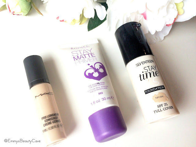 Top 3 Base Products