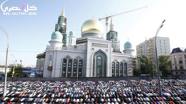 🌙 غُرة رمضان 2018-1439 فلكياً في السعودية ومصر والعراق وليبيا والأردن والإمارات