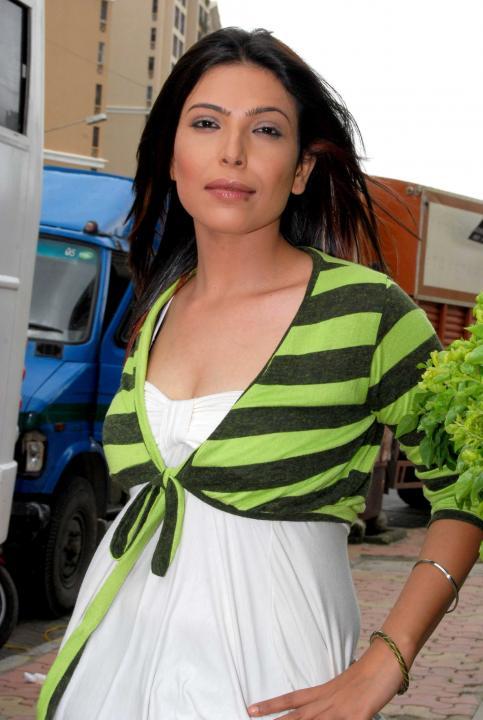 Bollywood Stills Chak De India Actress Shilpa Shukla Hot -5708