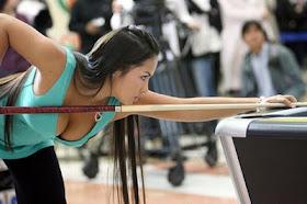 7+shanelle loraine 640x426 10 Atlet Wanita Paling Seksi di Dunia