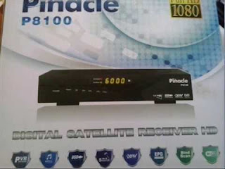 PINACLE 8100