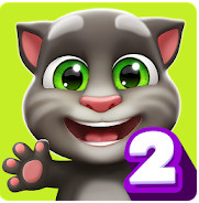 My Talking Tom 2 Mod Apk Unlimited Money for Android