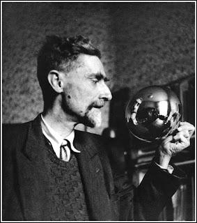M.C. Escher en la BUM.
