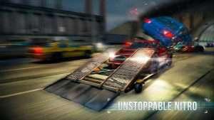 SR Racing Mod APK