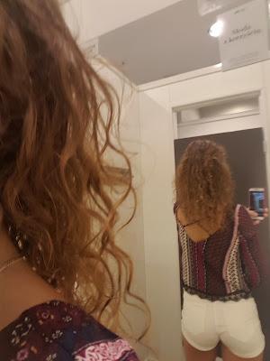 Kilka słów o zapuszczaniu włosów