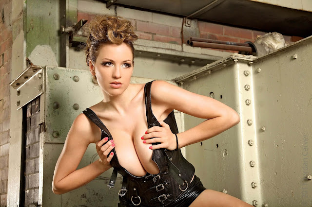 JOCA-Factory-of-Love-photo-shoot-hot-sexy-hd-image-28