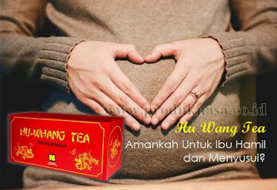 Amankah Hu Wang Tea
