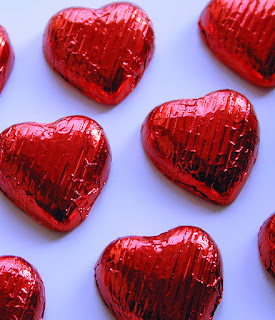 Do I love you, like I love chocolate