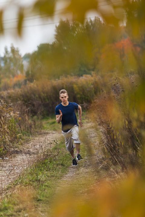 Ile powinno się biegać żeby schudnąć