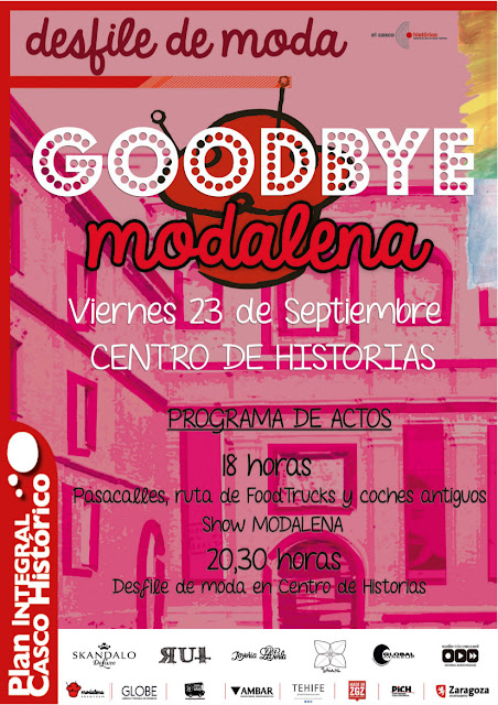 Goodbye Modalena