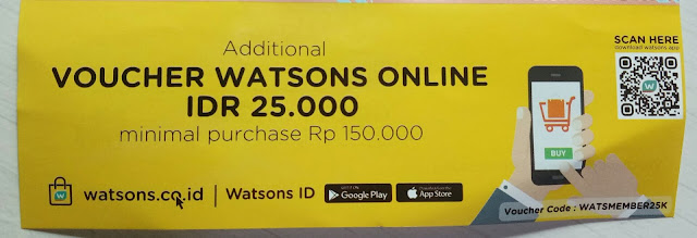 Watsons Indonesia