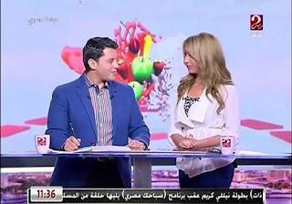 تردد قناة ام بى سى مصر 2