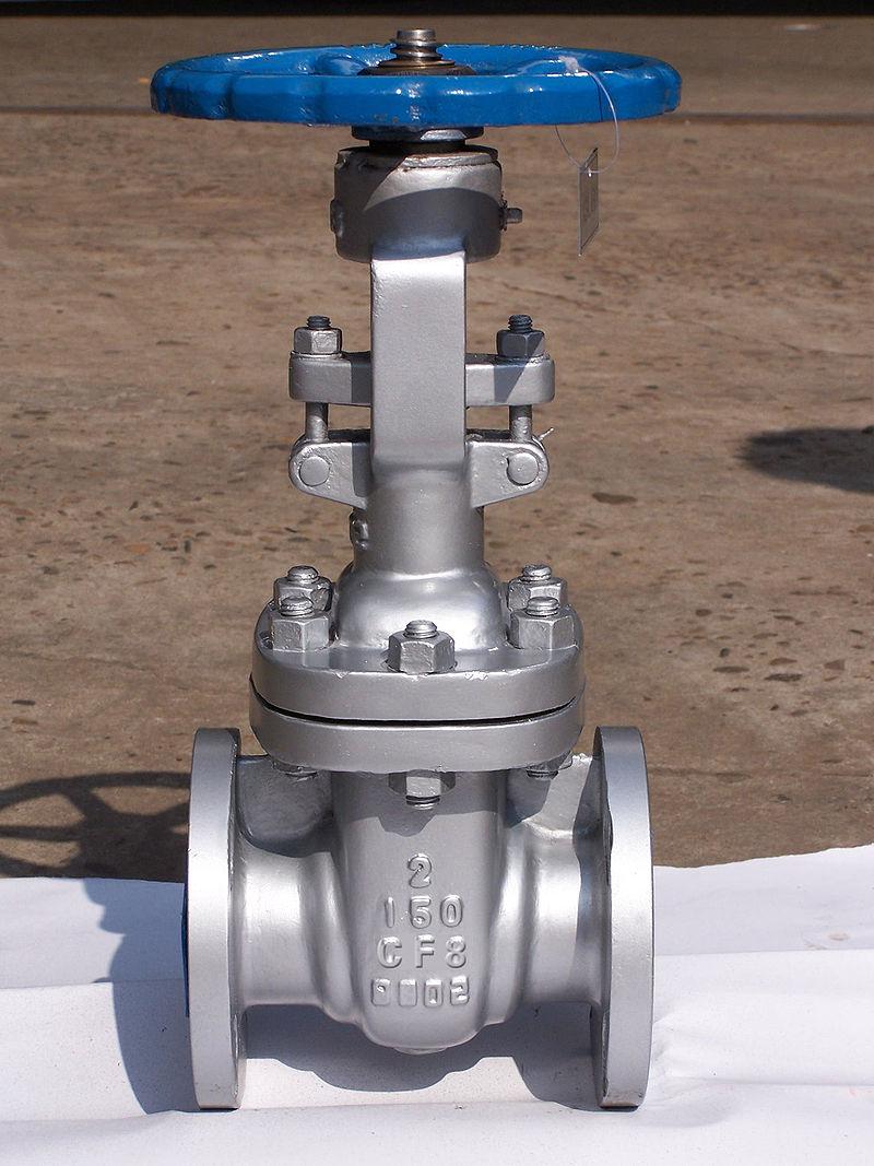 Ogisdaquestao setembro 2016 vlvula de gaveta gate valve ccuart Gallery