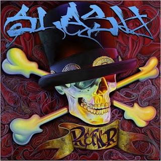 Slash-Beautiful Dangerous