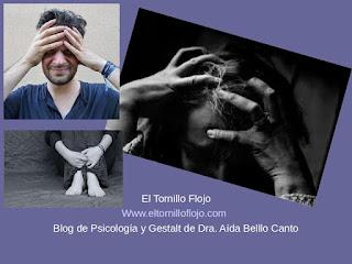 Aída Bello Canto, Psicología, Emociones, Gestalt, silencio, cuerpo,