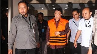 Bupati Tanggamus siap ungkap anggota DPRD yang terima suap