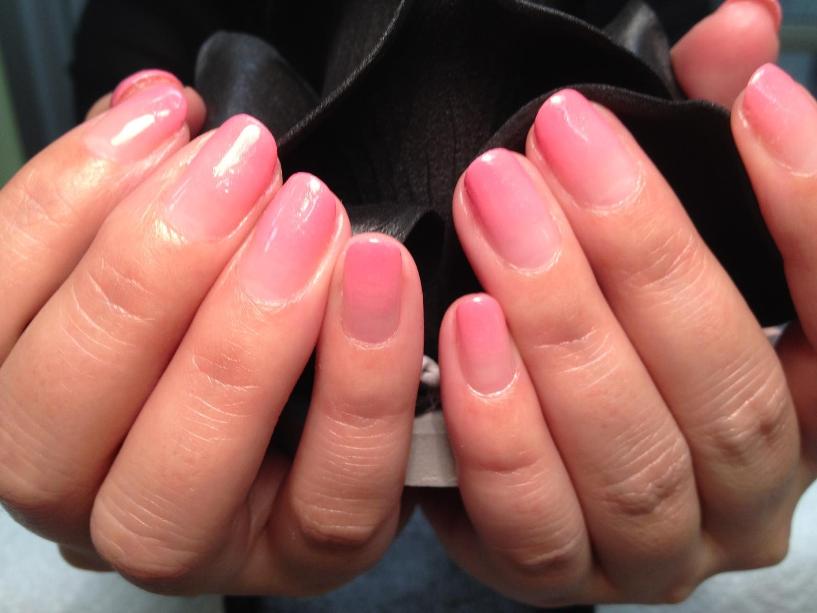 Y\'s nail blog : March 2016