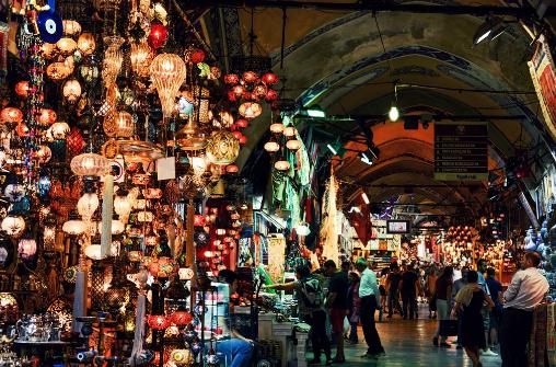 Surga Belanja Dunia Yang wajib Kamu Kunjungi Traveller