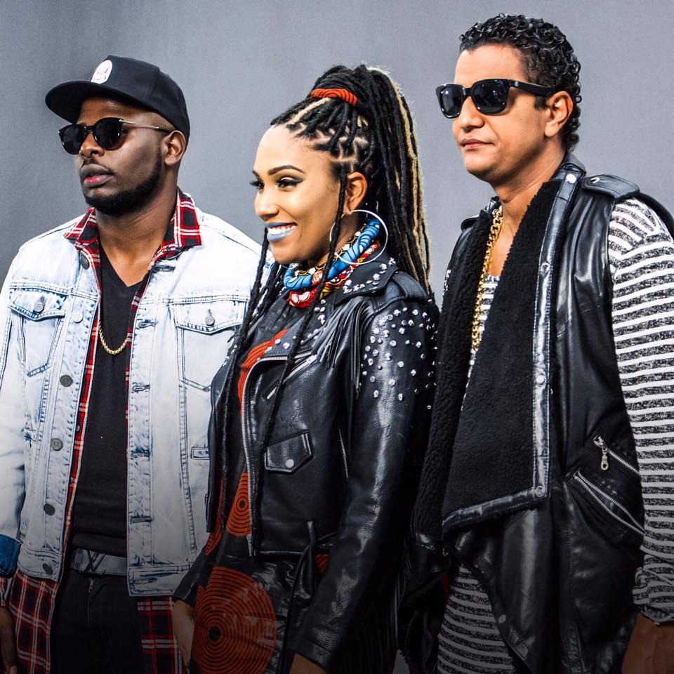 NSOKI - ''AFRICA UNITE'', COM DJ MAPHORISA & DJ PAULO ALVES