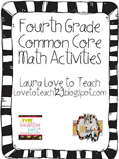 Love to Teach :): Test Survival Kit, Math and Michaels