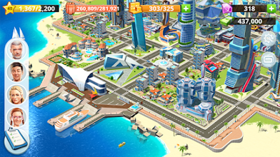 Screenshot Little Big City 2 Latest Version