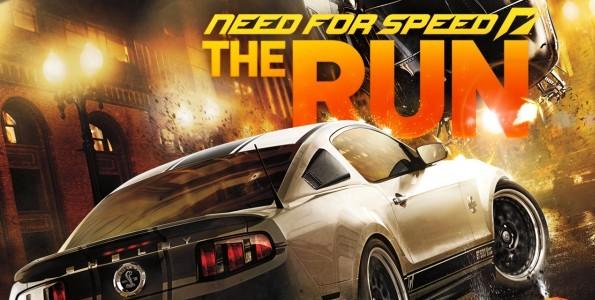 FIXED] Need For Speed: The Run Crashes, Errors, Freezing, Autolog