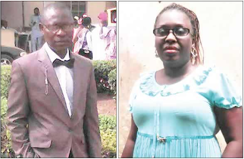 Man on the run after setting wife, son, daughter ablaze in Ogun