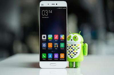 Dien thoai Xiaomi mi5 gia re