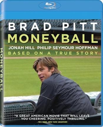 Moneyball 2011 Dual Audio Bluray Download