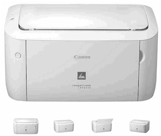 Canon imageCLASS LBP6000 Easy Driver Download For Mac linux Windows