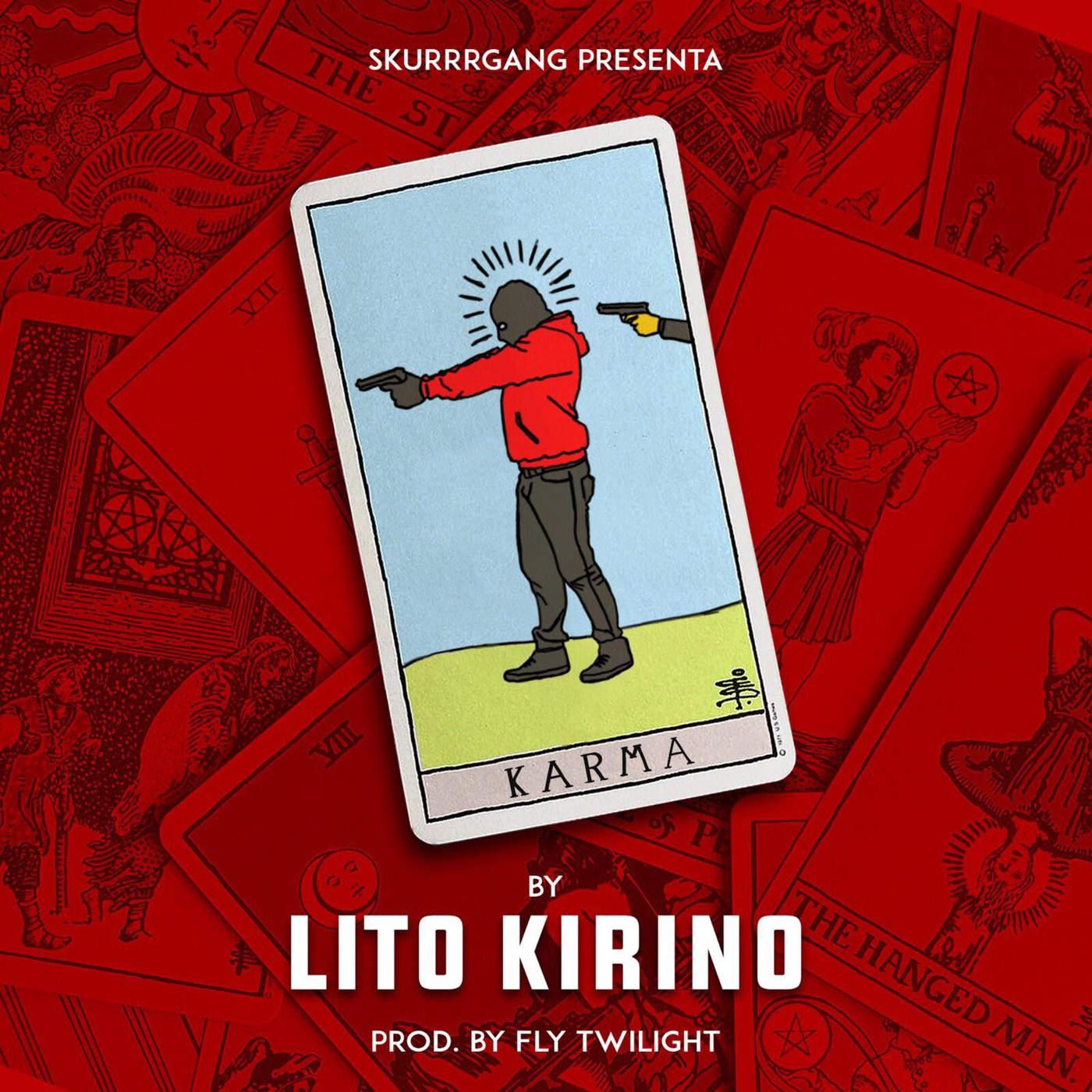 Lito Kirino - Karma - Single