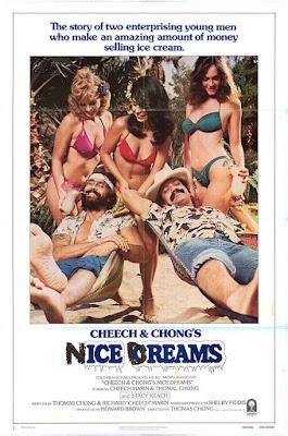 Nice Dreams Poster