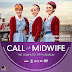 Call The Midwife Season 5 Disc 1 DVD Label