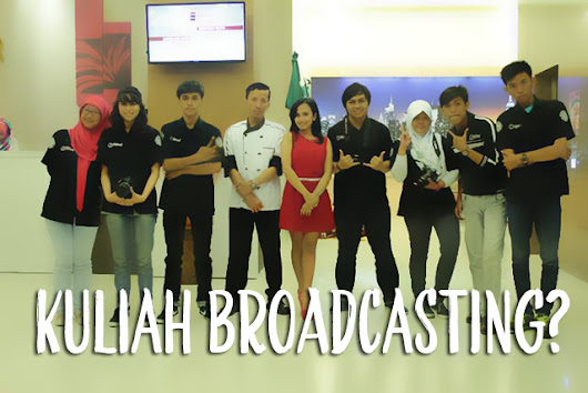FAQ Kuliah Broadcasting (Batch 2)