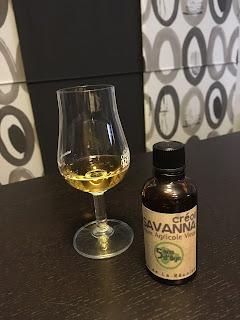 Savanna Créol – Rhum Agricole Vieux – 5 ans