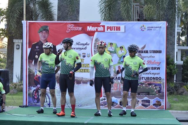 Pangdam V/Brawijaya Mayjen TNI Arif Rahman