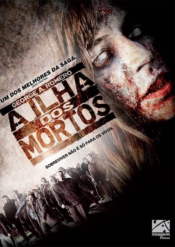 Filme para Assistir A Ilha dos Mortos – Dublado