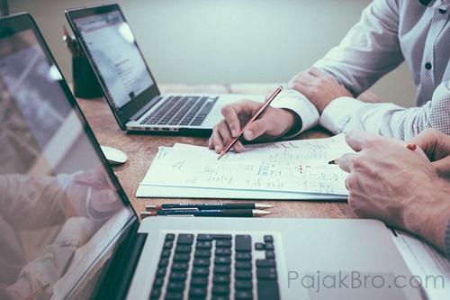 Perhitungan Pajak Payroll (PPh Pasal 21)