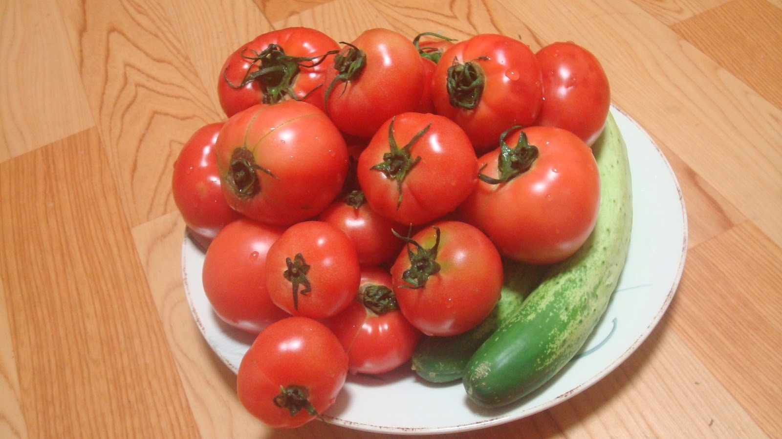 Phytochemical Analysis Of Selected Tomato Product
