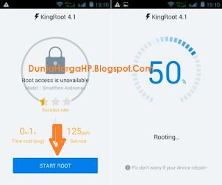 Download KingRoot Semua Versi APK