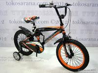 Sepeda Anak Pacific 16-2058 BMX 16 Inci