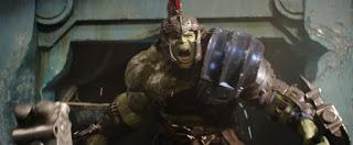 thor ragnarok: thor y hulk en las nuevas portadas de empire