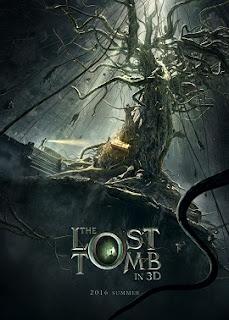 Xem Phim Đạo Mộ Bút Ký Phần 1 - The Lost Tomb