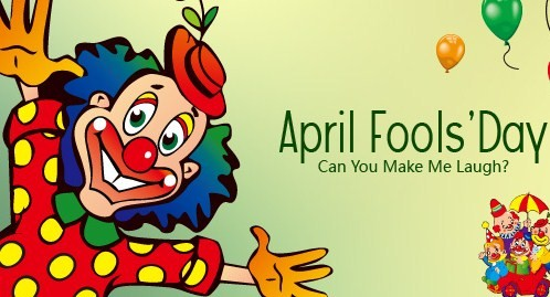 Trending Sms For april fool day