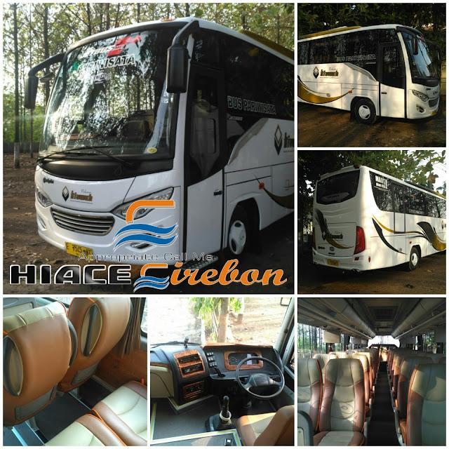 Cara Sewa Bus Lebih Pintar Di Cirebon