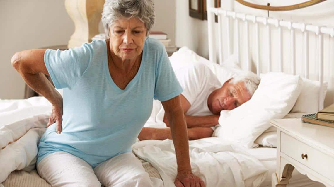 Pengaruh Besar Hormon Pada Osteoporosis