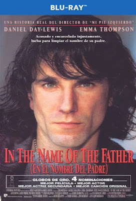 In The Name Of The Father 1993 BD25 + DVD Latino