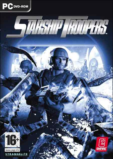 Starship Troopers PC Full Español