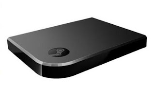 Steam Link Streaming Media Player