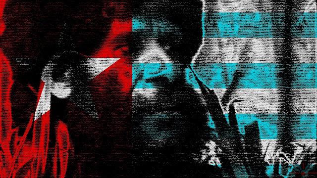 Yang Menghambat Papua Merdeka BUKAN NKRI! tetapi Orang Papua Sendiri!